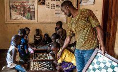 Milagro en África
