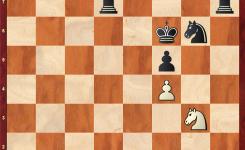 Más de mil años nos contemplan… ¿Eres capaz de resolver el problema de ajedrez más antiguo del mundo?