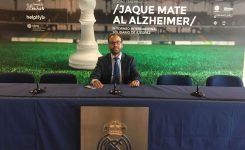 JAQUE MATE AL ALZHEIMER