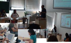 Motiva, Crea y Aprende. Congreso Internacional CIMCA 2018