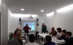CURSO DE DOCENTES DE AJEDREZ Y SCHOOL CHESS TEACHER CERTIFICATE de la EUROPEAN CHESS UNION en Ajedrez con Cabeza