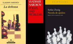 ¡Libros recomendados (con el ajedrez como protagonista) para leer este verano!